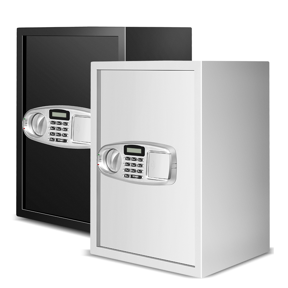 digit electron safe box