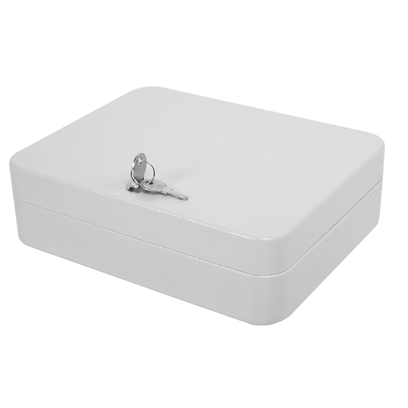 Best Deposit Portable Key Safe box for anti Fire&Water