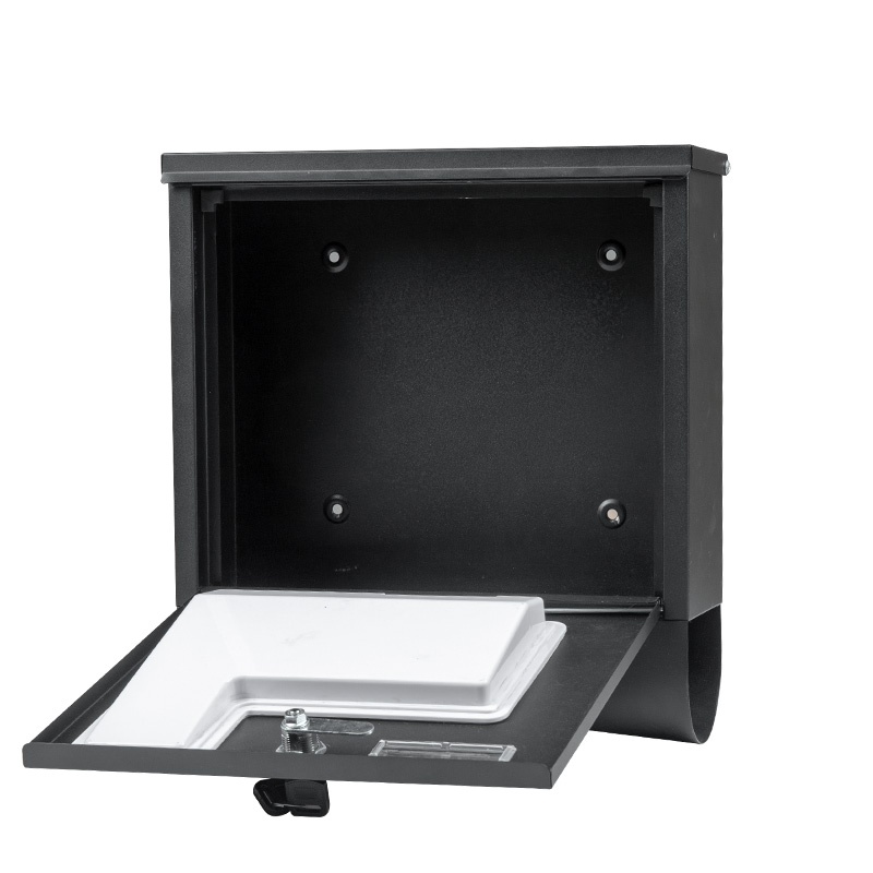 solar mailbox